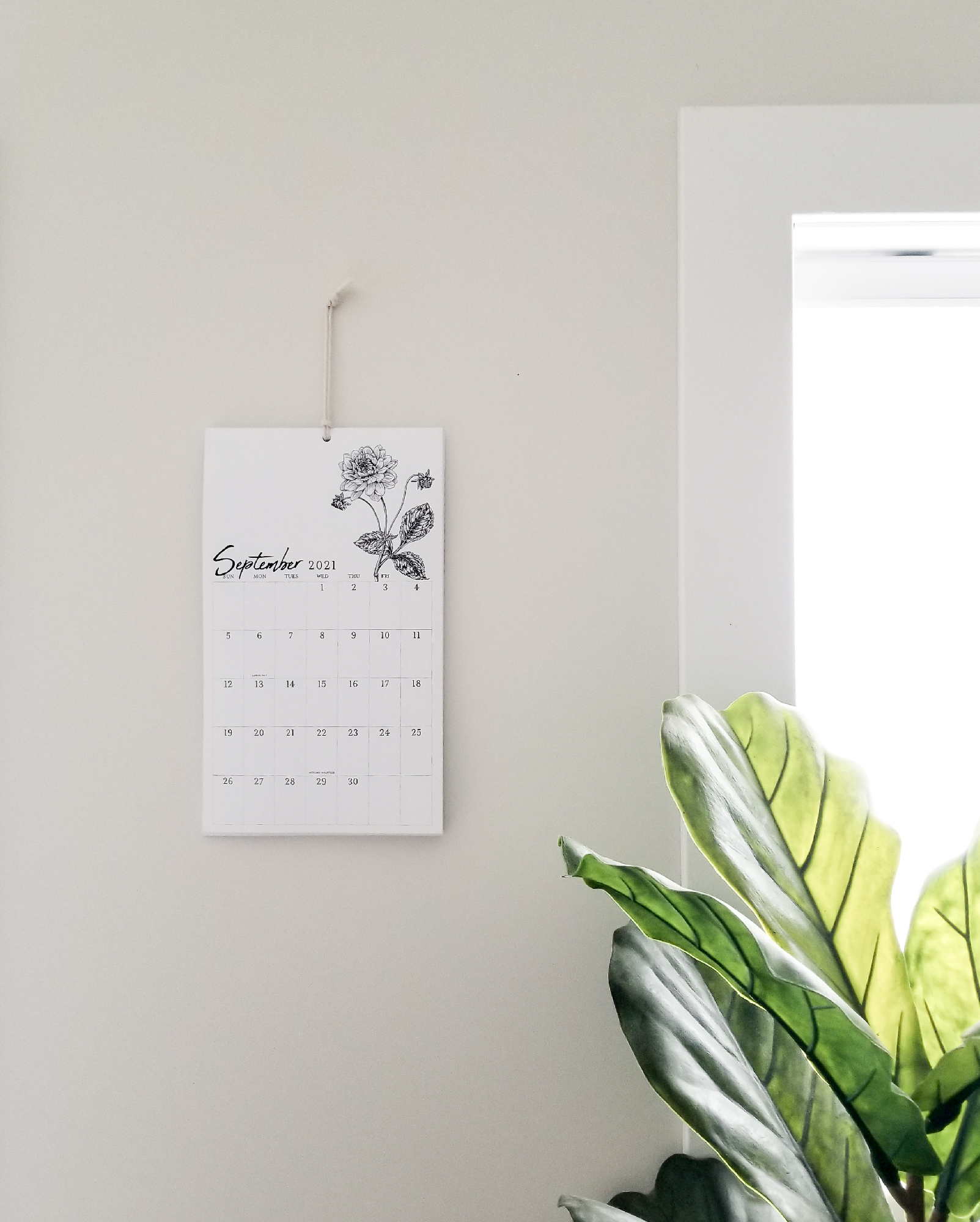 Nature's Grace 2021 wall calendar-06